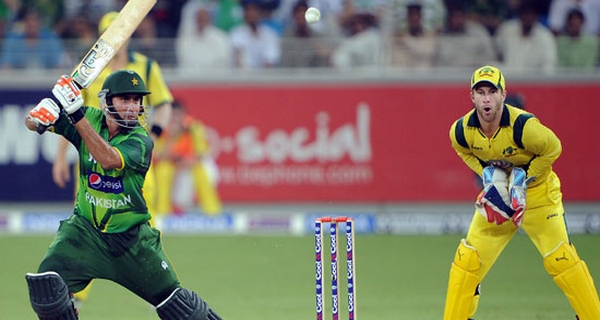 T20 cricket records most fours