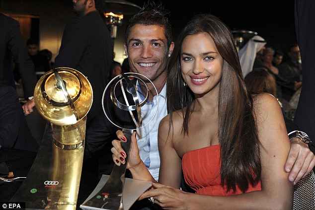 Cristiano Ronaldo Ex-Girlfriends: A Saga Of Hotness [Video]