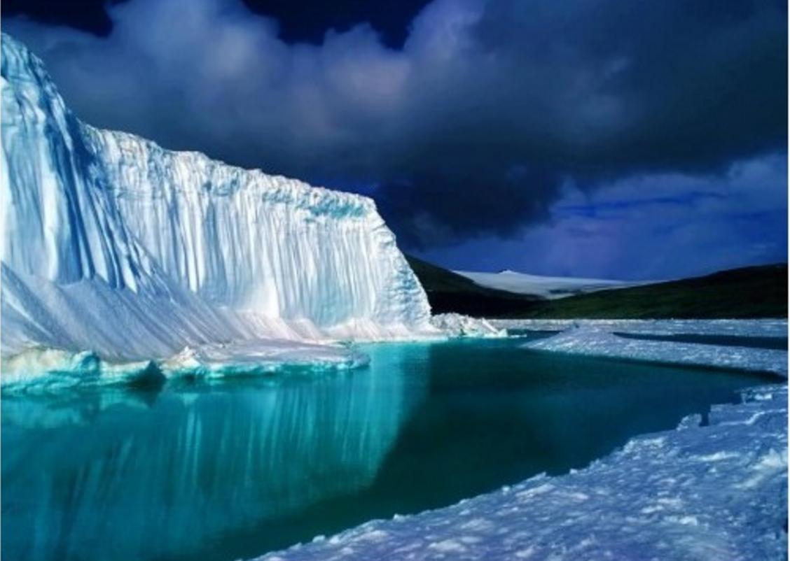 Baikal Lake (Russia)