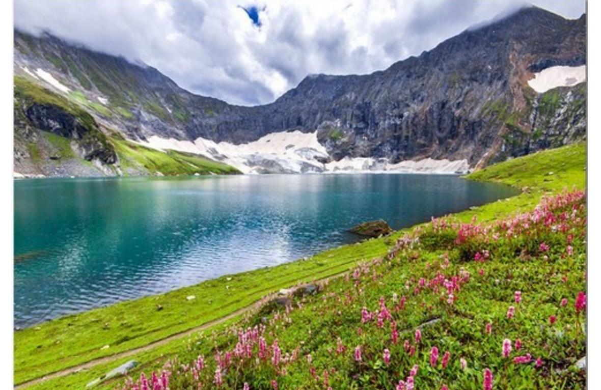 Ratti Gali (Kashmir)