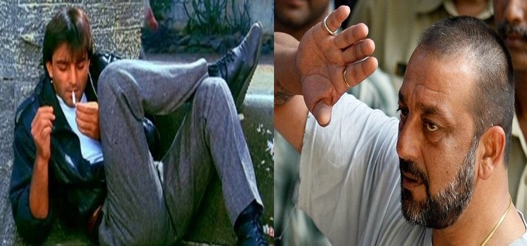 sanju baba then and now