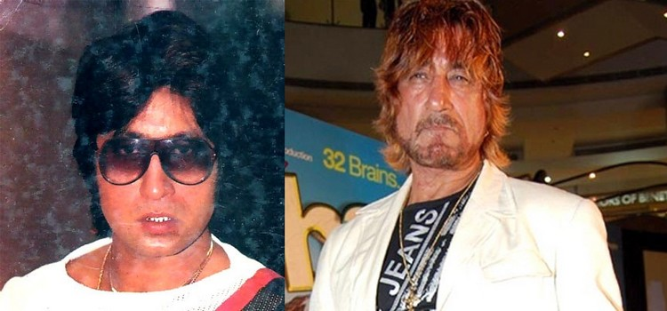 shakti kapoor young and old age pics