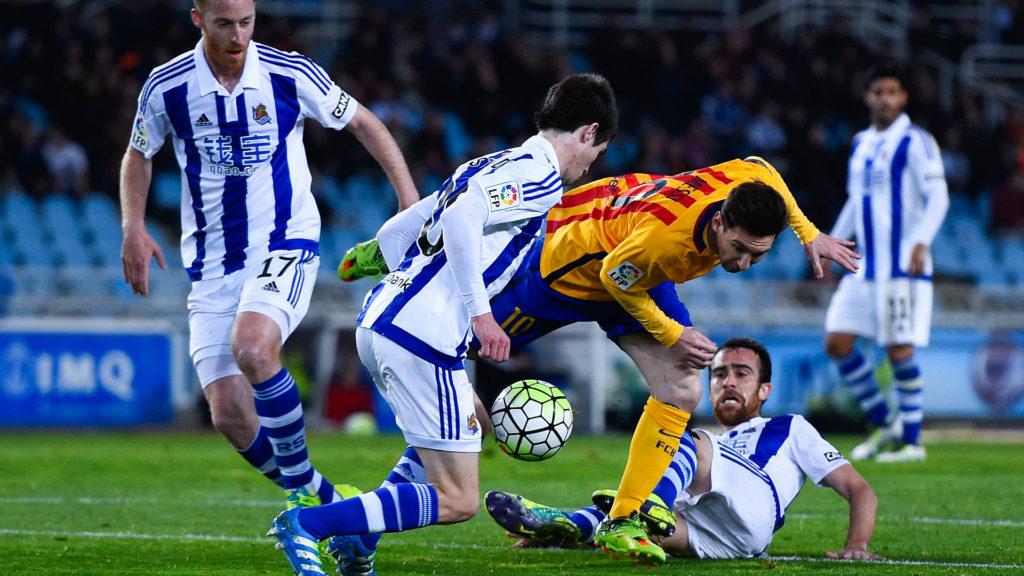 real sociedad vs barcelona - photo #44