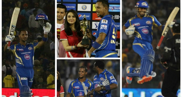Best IPL teams Mumbai Indians