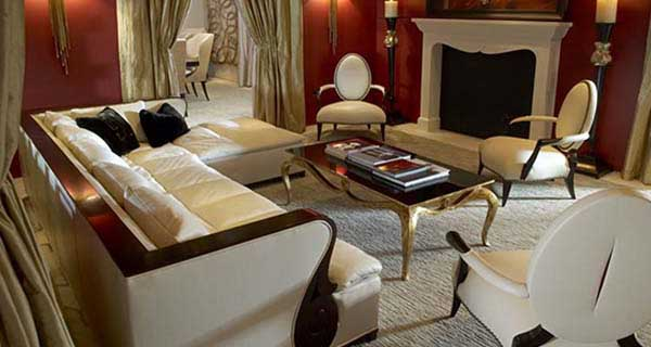 Top 10 expensive furniture brands in the world for Top furniture designers in the world