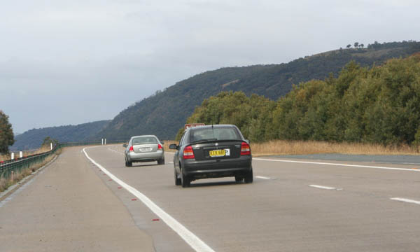 Top 10 Longest Highways In The World