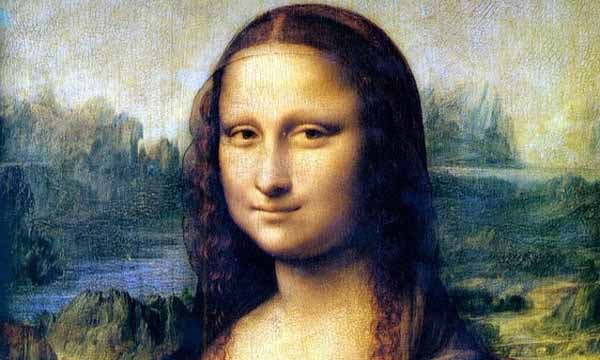 10 Famous Paintings - Ranked as Greatest Paintings