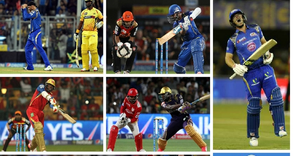 Most popular T20 leagues in the world IPL