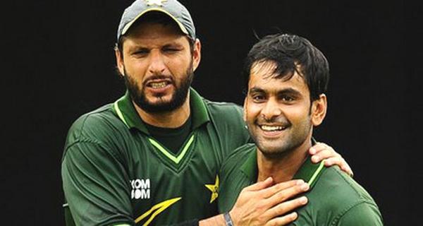 Pakistan Cup 2016 team squads 1