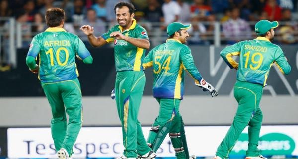Pakistan Cup 2016 team squads