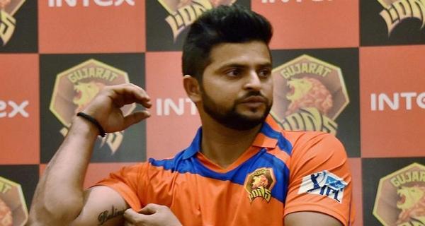 Raina most successful IPL captains