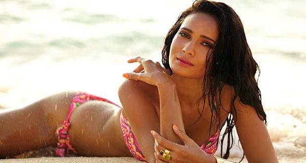 Rochelle Maria Rao hottest ipl anchors