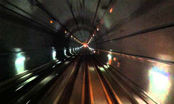 Top 10 Longest Metro Tunnels In The World
