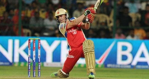 best hard hitter batsmen in IPL 2016 ABD