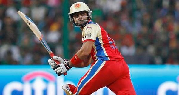 best hard hitter batsmen in IPL 2016 Virat Kohli