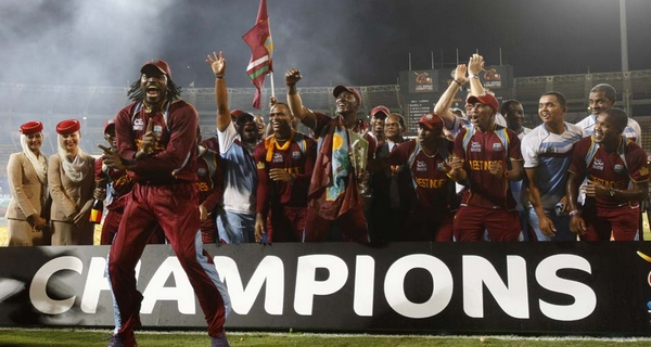 most loved cricketers in world Gayle
