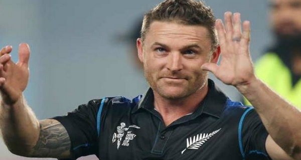 most loved cricketers in world McCullum