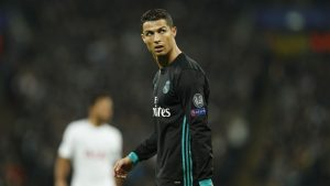 "Cristiano Ronaldo : ""We were stronger with Pepe, Morata and James"""