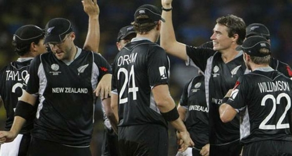 Hat tricks in T20 International Tim Southee