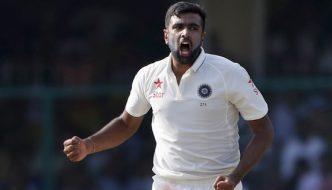 fastest to take 200 test wickets ashwin