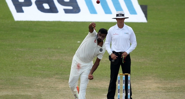 fastest to take 200 test wickets R Ashwin