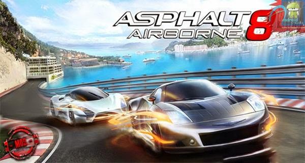 Top 10 iOS Racing Games