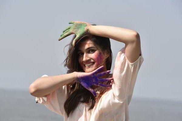 10 Interesting Facts About Kriti Sanon