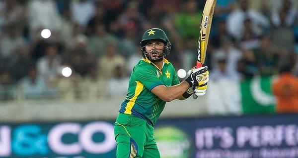 T20 cricket records batting records