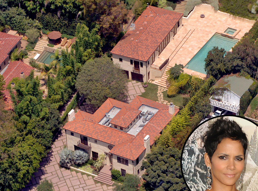 Top 10 Hollywood Celeb Mansions Ever