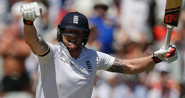 Fastest double centuries in Test Ben Stokes