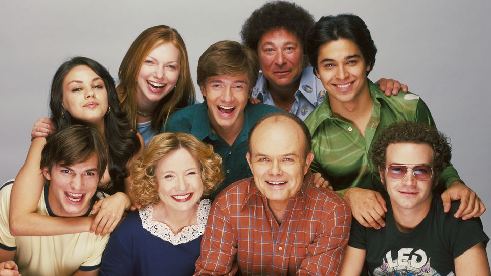 Highest Viewed TV Sitcoms