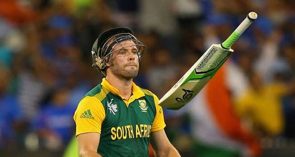 Ab de Villiers facts batting records