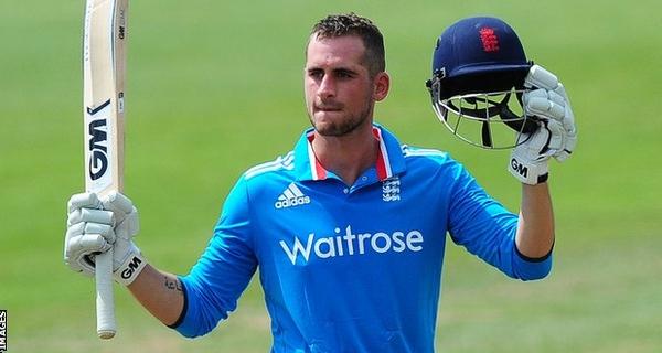 Alex Hales best opening batsmen