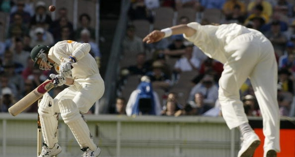 Most feared fast bowlers Allan Donald