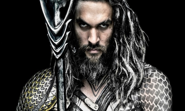 Aquaman is one of the upcoming 2017 superhero film