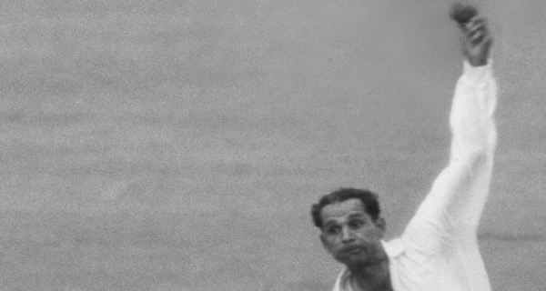 Bapu Nadkarni amazing cricket records