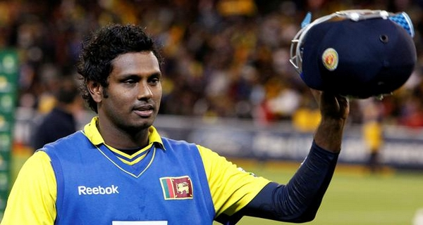 Best All-rounders in cricket Angelo Mathews