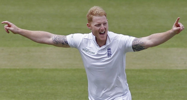 Best All-rounders in cricket Ben Stokes