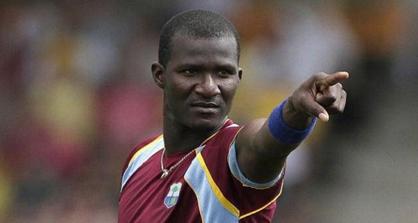 Best All-rounders in cricket Darren Sammy