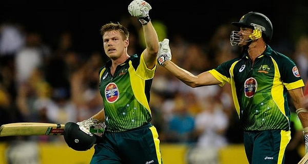 Best All-rounders in cricket James Faulkner