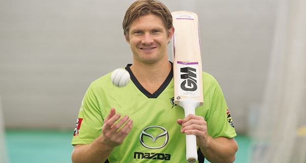 Best All-rounders in cricket Shane Watson