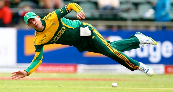Best fielders in the World Ab de Villiers