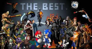 Best playstation heroes of all time