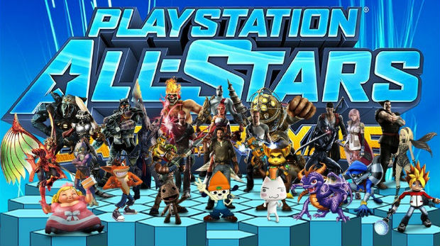 List of best playstation characters