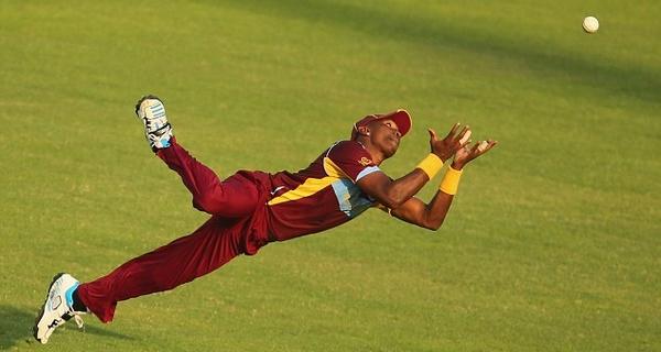 Best cricket fielders