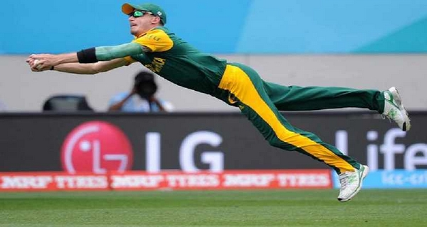 Best cricket fielders with most catches