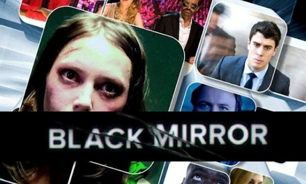 Black Mirror Is among Incredible 10 Netflix Shows 2017