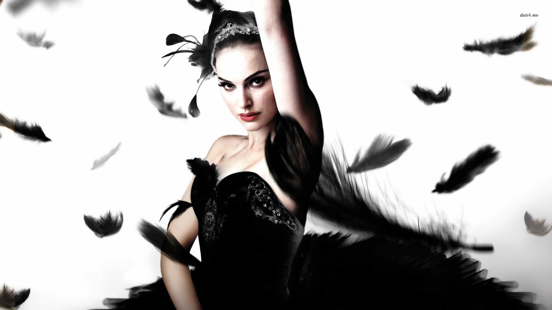 Black Swan is among Incredible Psychological Thrillers