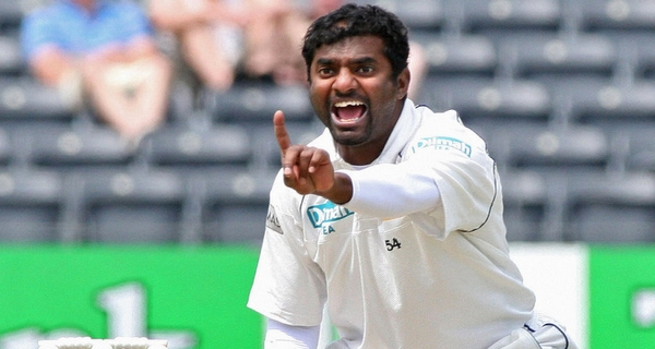 Bowlers with most five wicket hauls Muralitharan