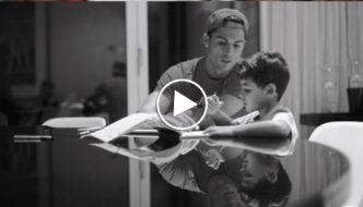 21 Reasons to Love Cristiano Ronaldo [Video]